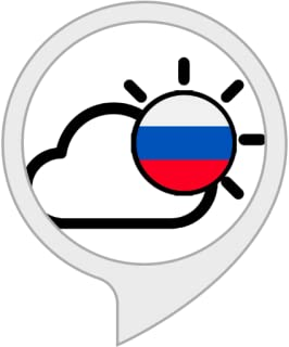 Weather in Russian Language