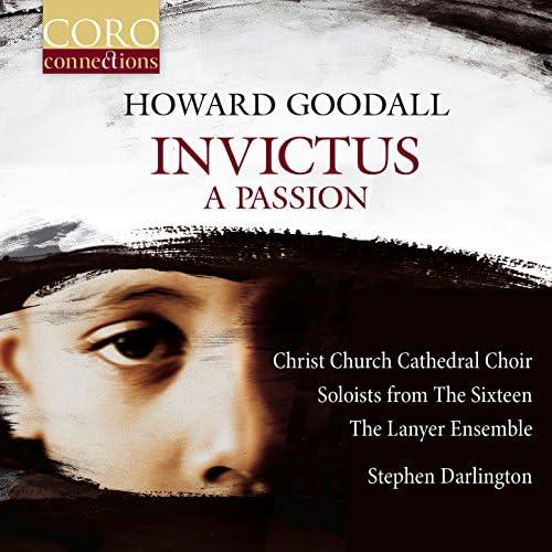 Christ Church Cathedral Choir, Kirsty Hopkins & Mark Dobell
