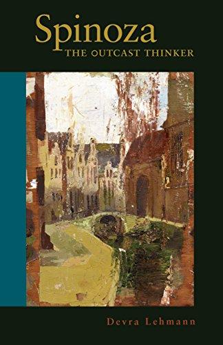 Spinoza: The Outcast Thinker (English Edition)