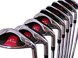The Best Senior Golf Clubs For Men - Extreme X5