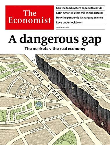 The Economist [UK] May 9 - 15 2020 (単号)