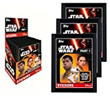 Sobre stickers Star Wars Episodio VII