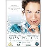Miss Potter [DVD] [2006] [Reino Unido]