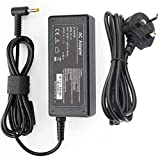 65W Acer Laptop Charger for Acer Aspire Power...