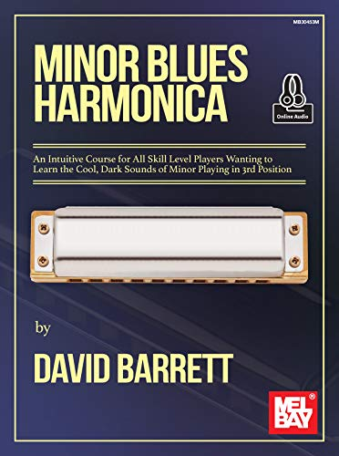 How To Play The Chromatic Harmonica Instantly