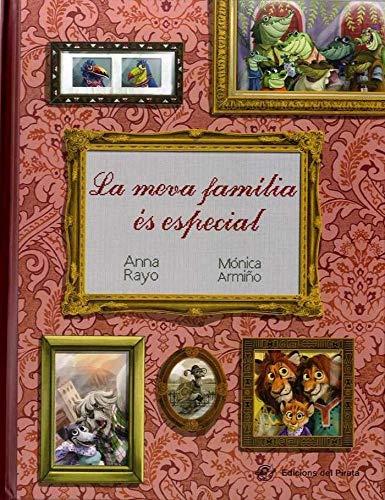 La Meva Família És Especial: Conte infantil de la diversitat familiar per a nens de 2 a 5 anys en MAJÚSCULES: 1 (Contes amb valors (en lletra de pal))