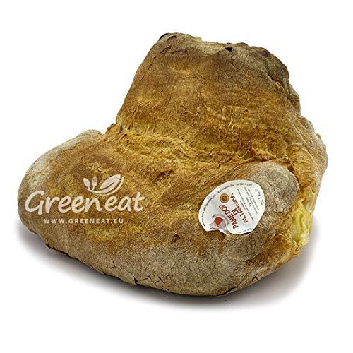 2 kg Pane DOP di Altamura con solo lievito madre naturale e...