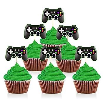 Best video games cupcakes Reviews