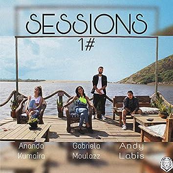 Barra Acústico - Sessions 1#