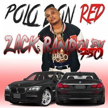 Zack Randolph 750