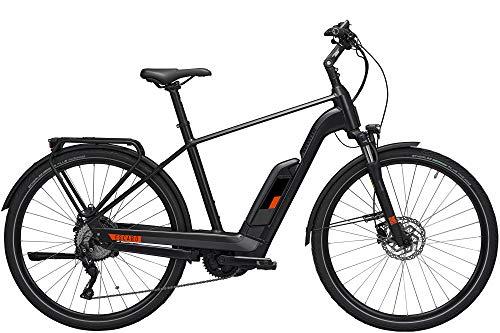 KETTLER Alu Rad Escaro Pro 10 500 Wh Herrenfahrrad Ebike Pedelec 2020, Farbe:schwarz, Rahmenhöhe:60 cm