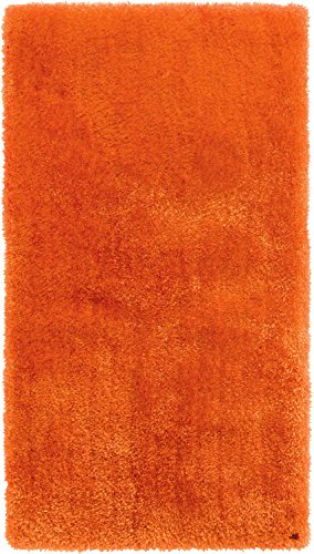 TOM TAILOR Soft - Uni orange 190 x 290 cm terrakotta/orange