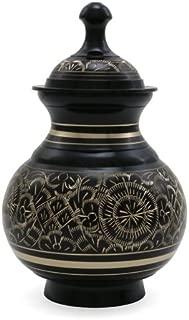 Near & Dear Pet Memorials Engraved Pet Cremation Urn