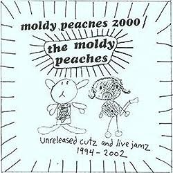 Moldy Peaches 2000