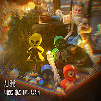 Christmas Time Again (Live)