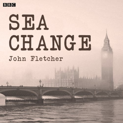Sea Change Titelbild