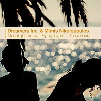 Moonlight Rumba / Flying Lovers: The Remixes