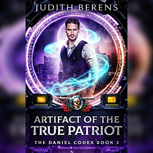 Artifact of the True Patriot cover art