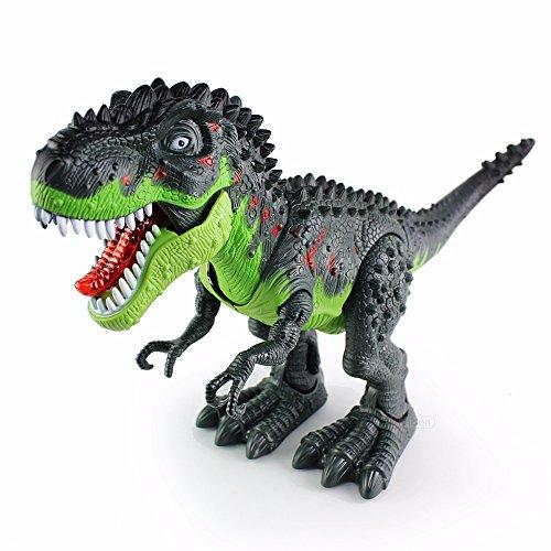 Walking Dinosaur T-Rex Tyrannosaurus Toy...