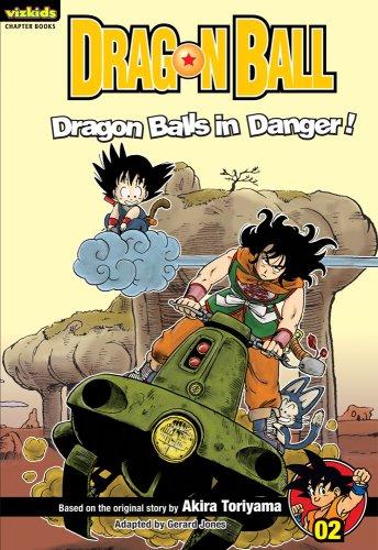 Dragon Ball: Chapter Book, Vol. 2: …