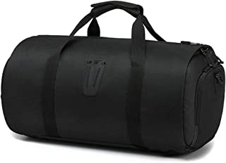 Cutogain Storage Bag Organizer Duffle Bag Packing for suits Shoes Organizer Multifunction Travel Waterproof Duffle Bag Large Capacity Trip Suit Storage Handle Bag