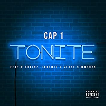 Tonite (feat. 2 Chainz, Jeremih & Verse Simmonds) - Single