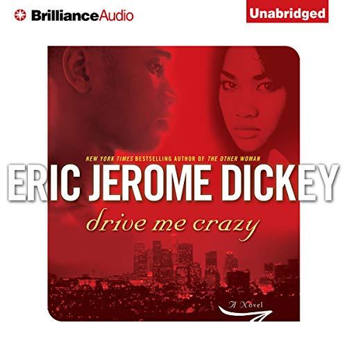 Drive Me Crazy audiobook cover art