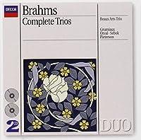 Brahms: Complete Trios (1993-05-03)