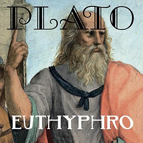 Euthyphro Titelbild