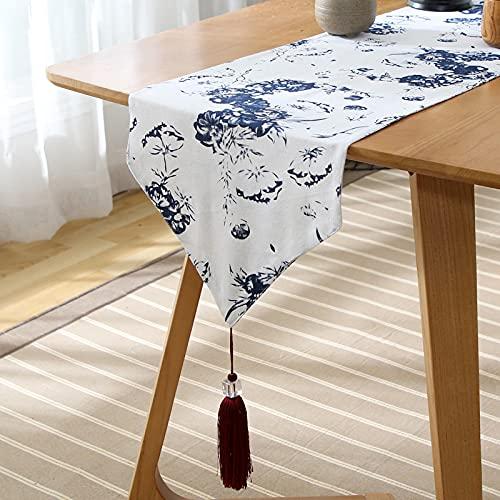 Europäische Art Quaste Tischläufer Haushalt Wasserdichte Tischdecke Rechteckige Tischmatte Tv-Schrank Abdeckung Stoff Schuhschrank Abdeckung Handtuch Rechteckige Couchtisch Tischdecke Nachttisch