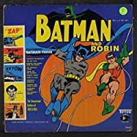 Batman And Robin - Sealed