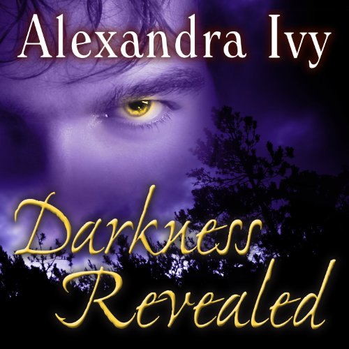 Darkness Revealed audiobook cover art