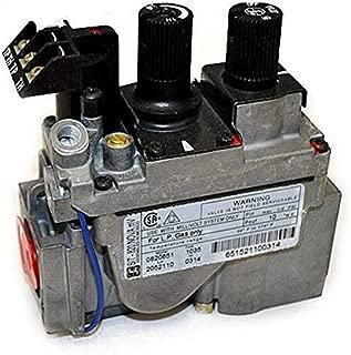 Hearth Products Controls SIT Replacement Hi/Lo Millivolt Valve (PCOA072), Natural Gas