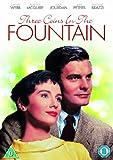 Three Coins Fountain - Studio Class DVD [Reino Unido]