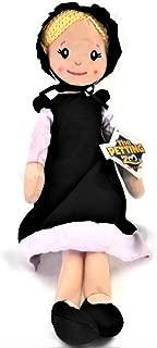pilgrim doll clothes