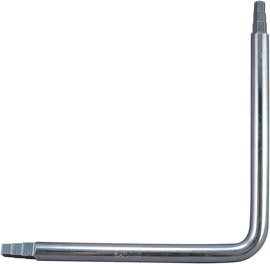 Keeney PP840-5 Faucet Seat Six Design Step Wrench Sale Popular standard price