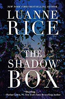 The Shadow Box by [Luanne Rice]