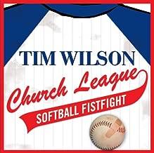 church softball song