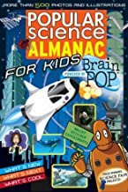 Popular Science: Almanac for Kids