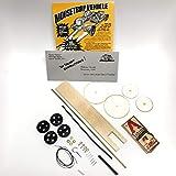 Mousetrap Car Supplies
