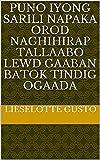 puno iyong sarili napaka orod naghihirap tallaabo lewd gaaban batok tindig ogaada (Italian Edition)