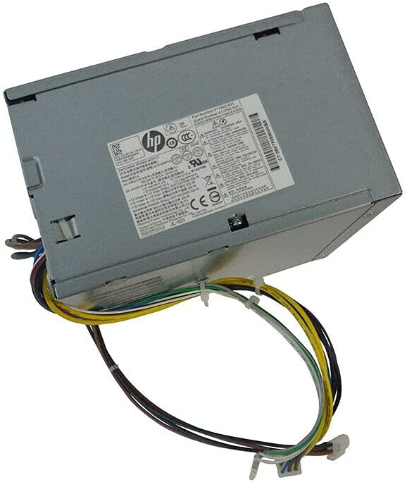 25% OFF New for HP Pro 4000 Fort Worth Mall 6000 8000 Computer Power Supply 320W