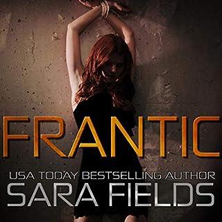 Frantic (A Dark Reverse Harem Romance) cover art