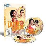 Mein Latin Dance Workout 2 - Bauch, Beine, Po & Cardio (Feier dich fit mit Reggaeton, Lambada, Cumbia & Latin House) [2 DVDs] [Alemania]
