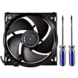 Bonier New Replacement Internal Cooling Fan for Xbox One
