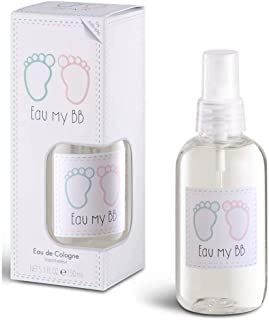 Eau my BB, Fragancia infantil - 150 ml