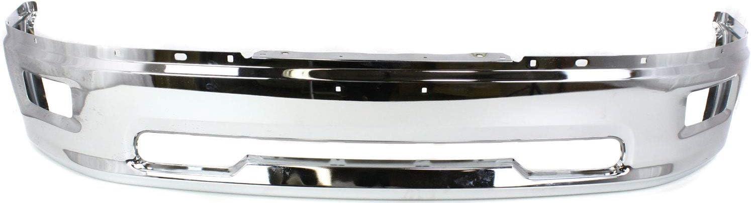 Garage-Pro Front Bumper Compatible for RAM Ch 2009-2012 1500 半額 U P 大決算セール