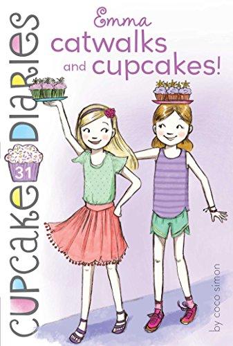 Emma Catwalks and Cupcakes! (31) (Cupcake Diaries)