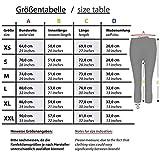 Formbelt® Wellness-Leggings Damen mit Tasche | Capri - 5