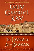 The Lions of al-Rassan Paperback June 28, 2005